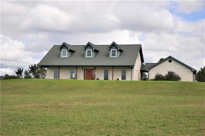 Stephenville Farm & Ranch For Sale: 3699 Fm 3025