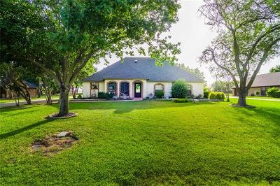 Wylie Single Family Home For Sale: 103 Riva Ridge