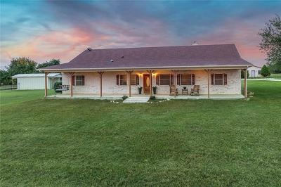 Wise County Single Family Home For Sale: 711 Joy