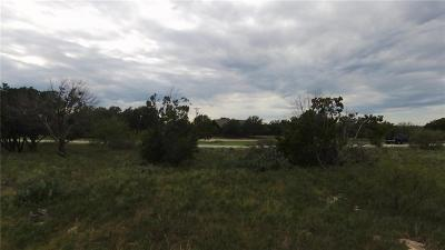 Palo Pinto County Residential Lots & Land For Sale: 20 Oakland Hills Drive