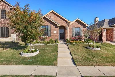 Cross Roads Single Family Home For Sale: 9221 Wayne