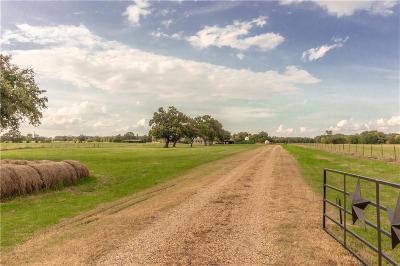 Cedar Creek Lake, Athens, Kemp Farm & Ranch For Sale: 9262-B Fm Road 3396