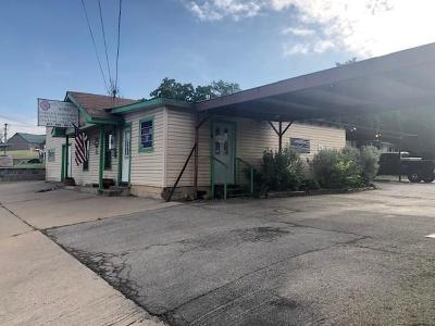 Parker County Commercial For Sale: 510 N Main Street