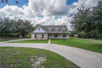 Wise County Single Family Home For Sale: 1906 County Road 3791
