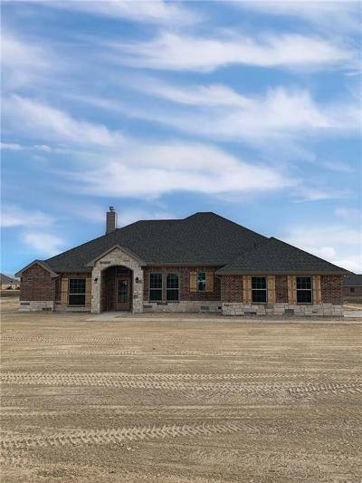 Godley Single Family Home For Sale: 8921 Hillview Drive