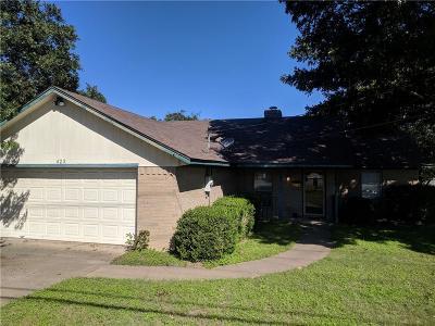 Duncanville Single Family Home For Sale: 423 E Freeman Street