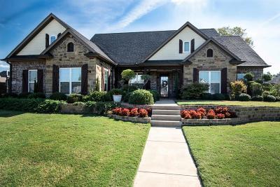 Reno Single Family Home For Sale: 502 Ashton