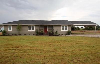 Wise County Single Family Home For Sale: 112 McCrae Lane