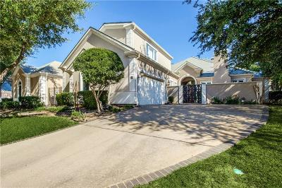Frisco Single Family Home For Sale: 5 Cypress Point Court