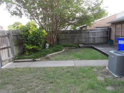 Colleyville Residential Lease For Lease: 2110 Cottage Oak Lane