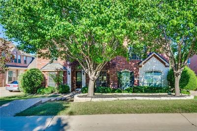 Denton County Single Family Home For Sale: 3402 Sherwood Lane