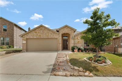 Fort Worth Single Family Home For Sale: 14444 Chino Drive