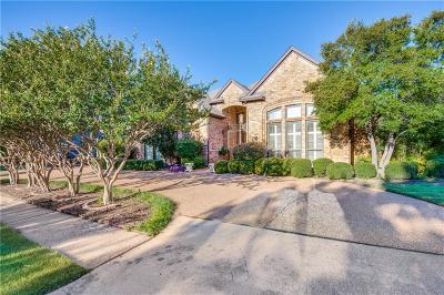 Plano Single Family Home For Sale: 2101 Misty Haven Lane