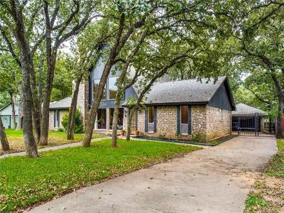 Arlington Single Family Home For Sale: 4702 Basswood Court