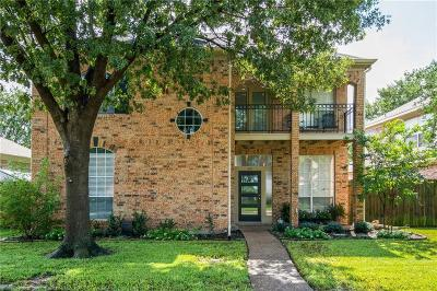 Coppell Residential Lease For Lease: 619 Burning Tree Lane