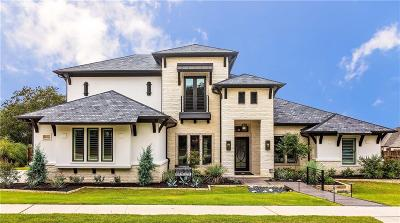 Colleyville Single Family Home For Sale: 6116 Legacy Estates Drive