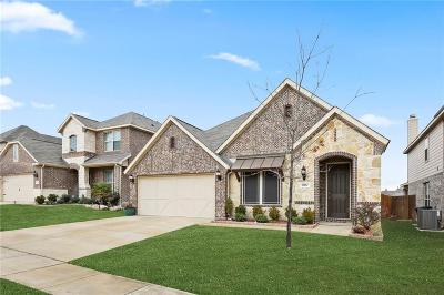 Fort Worth TX Single Family Home For Sale: $279,900