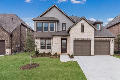 Flower Mound Single Family Home For Sale: 6320 Cedar Sage Trail