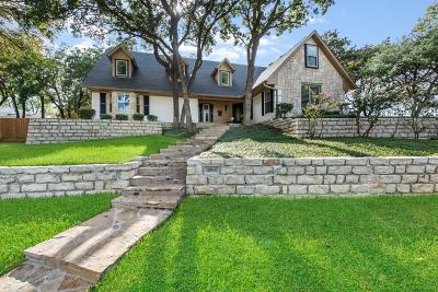 Arlington Single Family Home For Sale: 3904 Cross Hill Court