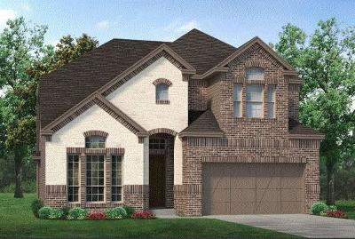Single Family Home For Sale: 5904 Humber Lane