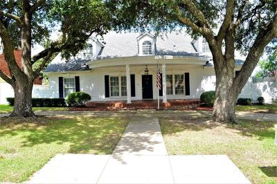 Garland Single Family Home For Sale: 1705 Dakota Drive