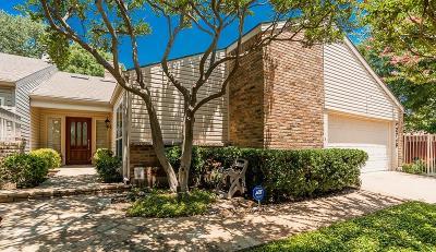 Carrollton Single Family Home For Sale: 2748 Wagonwheel Court