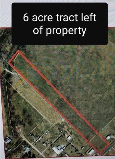 Dallas County Farm & Ranch For Sale: 2601 Bois D Arc Road