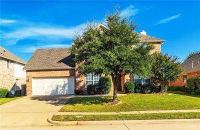 Mansfield TX Single Family Home Active Kick Out: $275,000