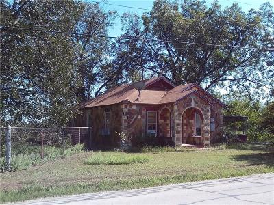Brownwood Single Family Home For Sale: 616 Maple Street