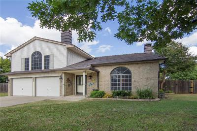 Watauga Single Family Home For Sale: 7112 Lyndale Court