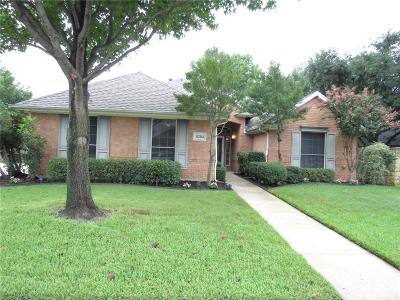North Richland Hills Single Family Home For Sale: 8204 Vine Wood Drive