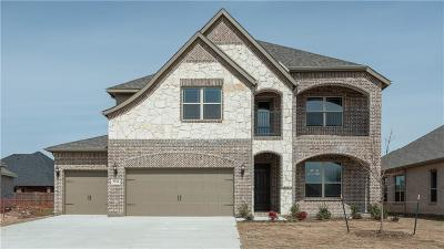 Grand Prairie Single Family Home For Sale: 2944 Paige Place