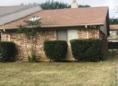 North Richland Hills Residential Lease For Lease: 5009 Maryanna Way