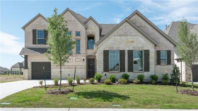 Rockwall Single Family Home For Sale: 1009 Hunters Creek Drive