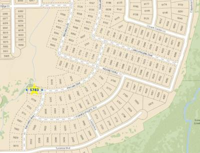Frisco Residential Lots & Land For Sale: 5783 Edmonton Avenue