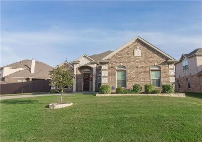 Kennedale Single Family Home For Sale: 406 Fountain Court