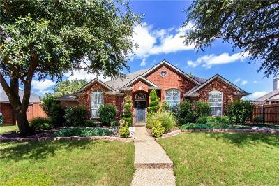 Frisco Single Family Home For Sale: 10302 Cecile Drive