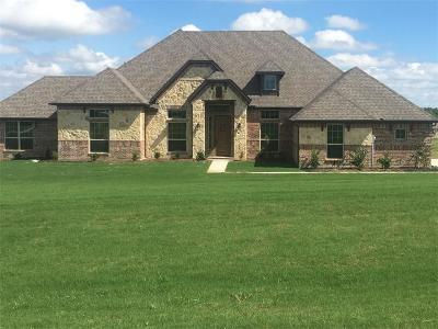 Rockwall Single Family Home For Sale: 1450 Ashley Court