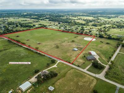 Joshua Residential Lots & Land For Sale: Tbd County Rd 803