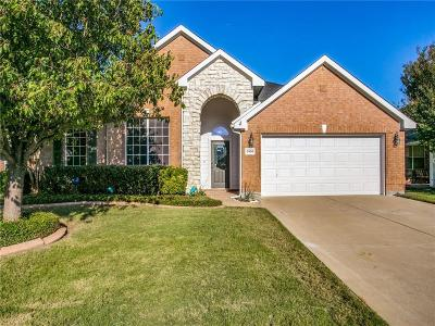 Mansfield Single Family Home For Sale: 3906 Calloway Drive