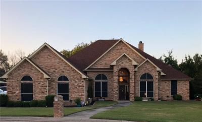 Wise County Single Family Home For Sale: 600 Grand Oaks Court