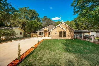 Lancaster Single Family Home For Sale: 4108 Interurban Road