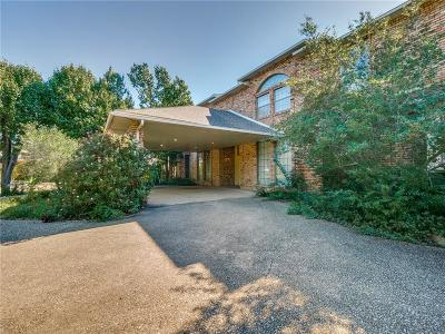 Garland Single Family Home Active Contingent: 2817 Country Valley Road