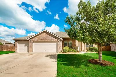 Forney Single Family Home For Sale: 2002 Colorado Bend Drive