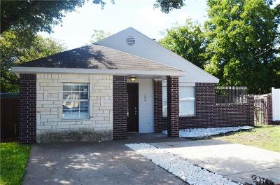 Duncanville Single Family Home For Sale: 706 Fairwood Place
