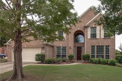 Flower Mound Residential Lease For Lease: 4117 Teaberry Court