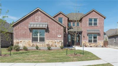 Grand Prairie Single Family Home For Sale: 7557 Sevie Lane