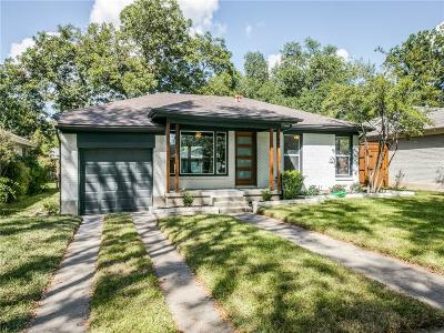 Single Family Home For Sale: 3743 Manana Drive