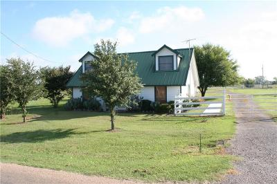 Grandview Single Family Home For Sale: 5945 County Road 401