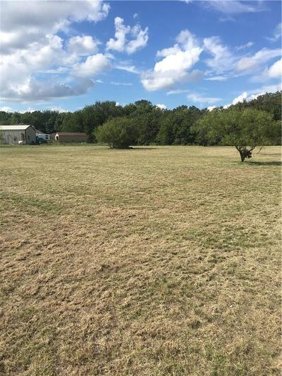 Springtown Residential Lots & Land For Sale: 200 Wrigley Drive